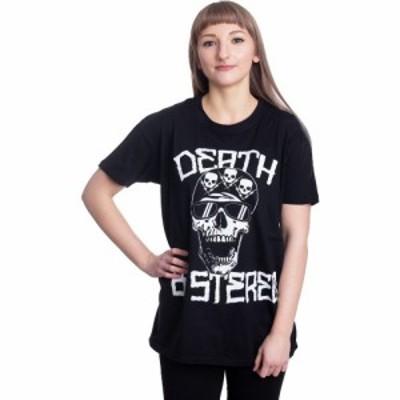 インペリコン Impericon レディース Tシャツ トップス - Flipped Hat - T-Shirt black