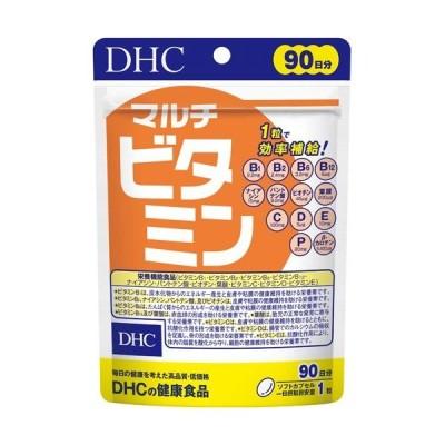 DHC マルチビタミン 90日分 ( 90粒入 )/ DHC サプリメント