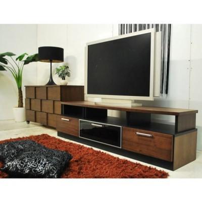 送料無料(一部地域送料有)・北欧モダンデザインおしゃれなテレビボード180幅・アウトレット展示処分品