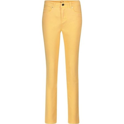 ロロピアーナ Loro Piana レディース ジーンズ・デニム ボトムス・パンツ Mathias high-rise slim jeans