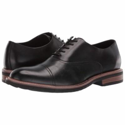 ケネス コール Kenneth Cole Reaction メンズ 革靴・ビジネスシューズ レースアップ シューズ・靴 Klay Flex Lace-Up Black