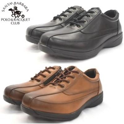 SANTA BARBARA POLO&RACQUET CLUB サンタバーバラ ポロ&ラケットクラブ 15172 カジュアルシューズ 靴 牛革 (nesh) (送料無料)