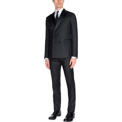 ディースクエアード DSQUARED2 メンズ スーツ・ジャケット アウター Suit Black