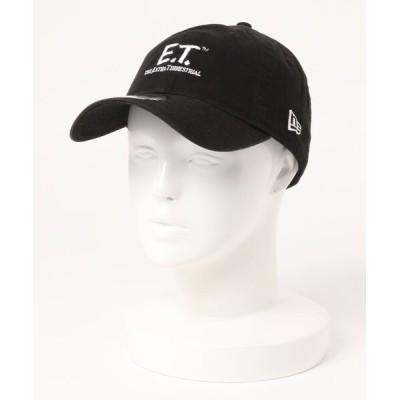 NAUGHTIAM / 【NEW ERA/ニューエラ】9THIRTY CLOTH STRAP E.T. MEN 帽子 > キャップ