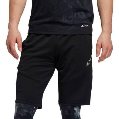 アディダス メンズ ハーフパンツ・ショーツ ボトムス adidas Men's 4KRFT Parley Shorts