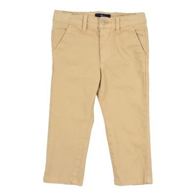 HARMONT&BLAINE パンツ サンド 12 コットン 98% / ポリウレタン 2% パンツ