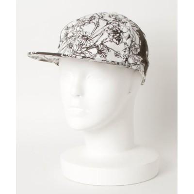VANQUISH / Oriental Pattern Snap back Cap ~JAPAN MADE~ WOMEN 帽子 > キャップ