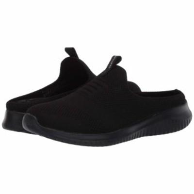 スケッチャーズ SKECHERS レディース スニーカー シューズ・靴 Ultra Flex Black