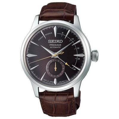 セイコーウォッチ 機械式(メカニカル)腕時計 SARY135 [SARY135]
