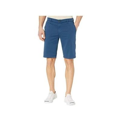 アドリアーノゴールドシュミッド Griffin Tailored Shorts メンズ 半ズボン Night Rain