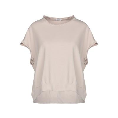 RVL T シャツ ライトグレー XXS ポリエステル 100% T シャツ