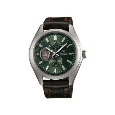 Orient Star ソメスサドルコラボモデル ORIENT (オリエント時計) WZ0121DK