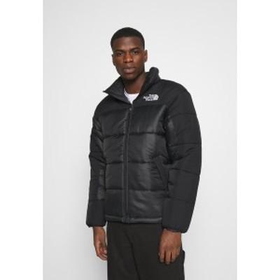 ノースフェイス メンズ ジャケット&ブルゾン アウター HIMALAYAN INSULATED JACKET - Winter jacket - black black