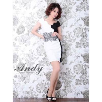 Andy ドレス AN-OK2141 ワンピース ミニドレス andyドレス アンディドレス クラブ キャバ ドレス パーティードレス