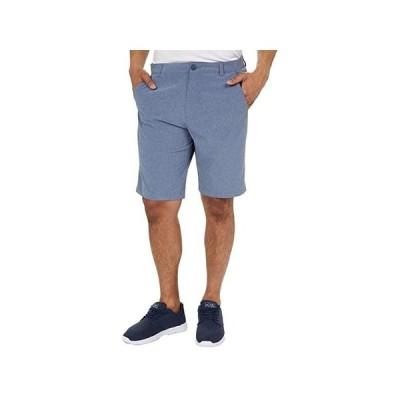 オークリー Take Pro Shorts 2.0 メンズ 半ズボン Universal Blue Heather