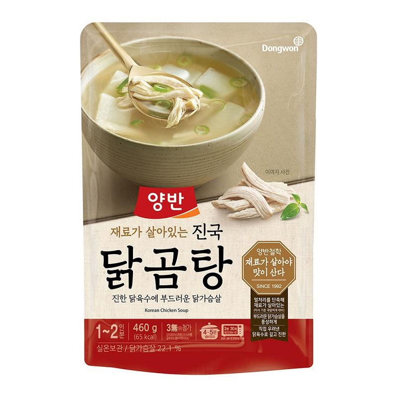 東遠韓式燉雞湯
