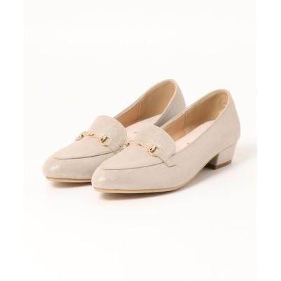 Parade ワシントン靴店 / シンプルビットローファー 2068 WOMEN シューズ > ローファー