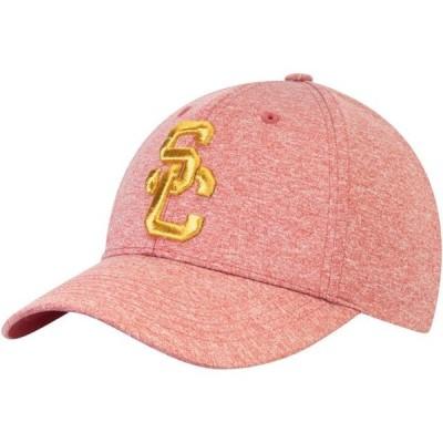 レディース スポーツリーグ アメリカ大学スポーツ Women's Cardinal USC Trojans Zaniah Adjustable Hat - OSFA 帽子