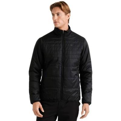 ローヌ メンズ コート アウター Nordic Quilted Jacket