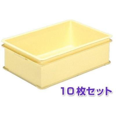 【10個セット】 (メーカー直送) 法人様限定 ばんじゅうE 10個セット サンコー 三甲 クリーム (203001)