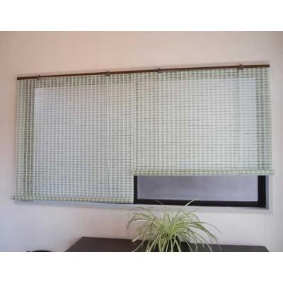 通気性のある麻ロールアップスクリーン 880×1350