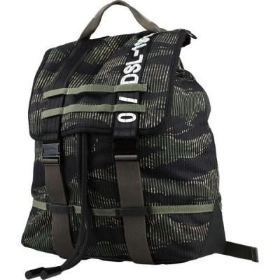 ディーゼル DIESEL メンズ バッグ Backpack & Fanny Pack Military green