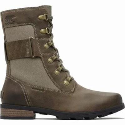 ソレル ブーツ Emelie Conquest Boots MAJOR