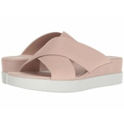 エコー レディース サンダル Touch Slide Sandal