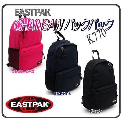 リュックサック イーストパック デイパック/CHAINSAW バックパック K770