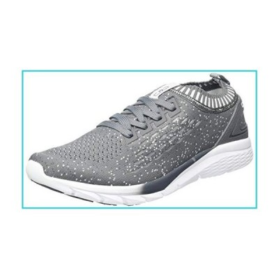 CMP - F.lli Campagnolo Men's Diadema Fitness Shoe Cross Trainers, Grey (GREY U739), 8 UK【並行輸入品】