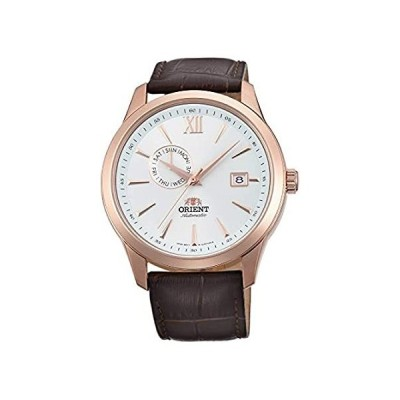 Orient Clock (Model: FAL00004W0)