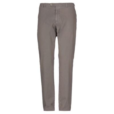 ベルウィッチ BERWICH パンツ ライトブラウン 40 コットン 97% / ポリウレタン 3% パンツ