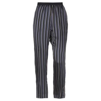 ジャッカ JUCCA パンツ ブラック 42 レーヨン 100% パンツ