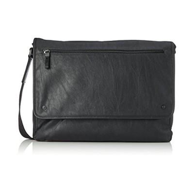 Leonhard Heyden Cult Shoulder Bag ,Black 並行輸入品