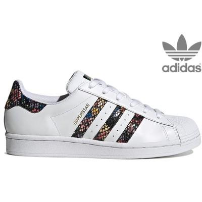 adidas Originals SUPER STAR W FW3692 FOOTWEAR WHITE/CORE BLACK アディダス オリジナルス スーパースター ホワイト ウイメンズ レディース スニーカー 定番