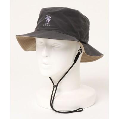 帽子 ハット UV OUTDOOR REVERSIBL/ROXY ロキシー レディース サーフハット マリンハット リバーシブル