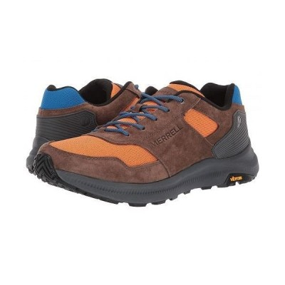 Merrell メレル メンズ 男性用 シューズ 靴 スニーカー 運動靴 Ontario 85 - Exuberance