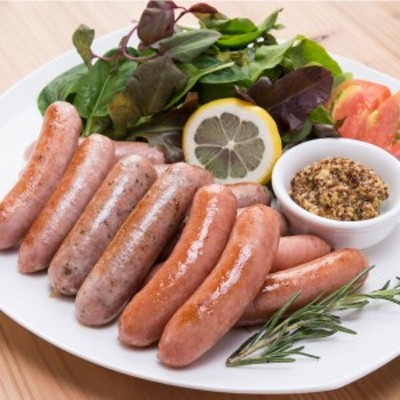 ウインナー 3種 セット 詰め合わせ ヤマグチファーム 産直グルメ ブランド豚肉 みー豚 ソーセージ 国産 愛知県