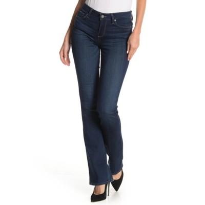 ペイジ レディース デニムパンツ ボトムス Manhattan Bootcut Jeans HOWARD
