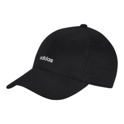 アディダス キャップ BASEBALL STREETキャップ GE1249 帽子 : ブラック adidas