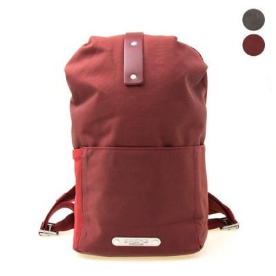 ブルックス BROOKS バッグ バックパック(リュック) DALSTON UTILITY KNAPSACK S BB024 全2色