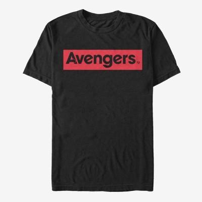 アベンジャーズ Tシャツ マーベル Marvel 半袖 エンドゲーム レディース メンズ