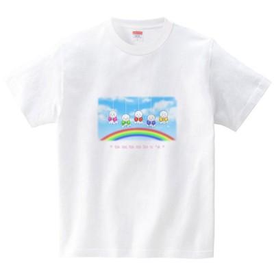 イタクシーズ Tシャツ [ てるてるぼう'S ] 咲麗 慧 [メンズ]
