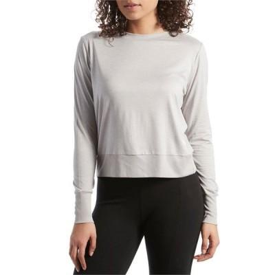 ビュオーリ レディース Tシャツ トップス Vuori Daydream Crew Long-Sleeve T-Shirt - Women's