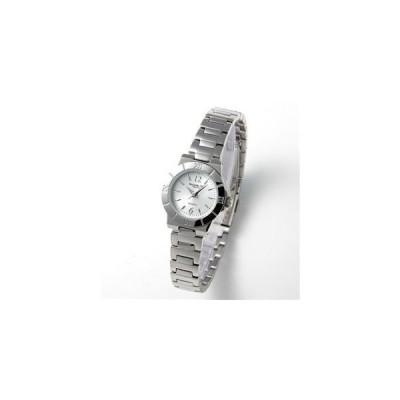 レビューで次回2000円オフ 直送 Alessandra Olla(アレサンドラ・オーラ) レディースメタルウォッチ AO-912 シルバー ファッション 腕時計 レディース(女性)