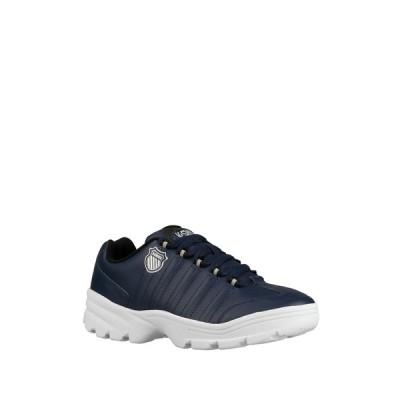 ケースイス メンズ スニーカー シューズ Altezo Sneaker NAVY/WHITE/BLACK