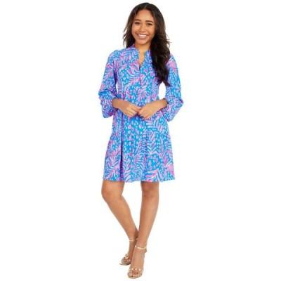 レディース スカート ドレス Winona Stretch Dress