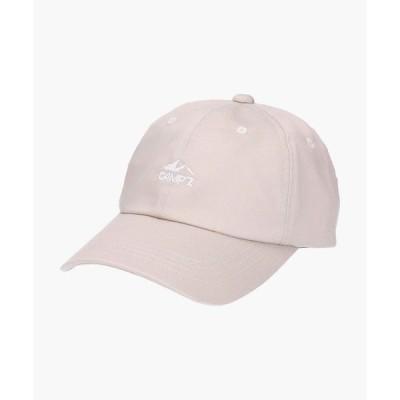 帽子 キャップ 【CAMP7】【CAMP7】ロゴローキャップ