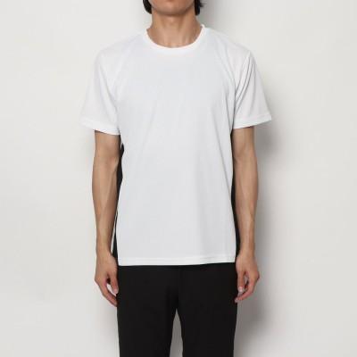 ティゴラ TIGORA メンズ 半袖機能Tシャツ TR-9A1369TS ク