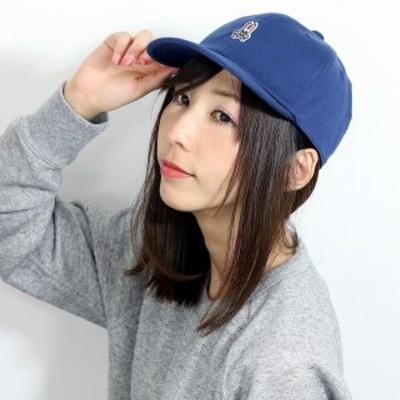 Psycho Bunny スエットキャップ サイコバニー スウェットキャップ トレーナー生地 日本製 帽子 メ